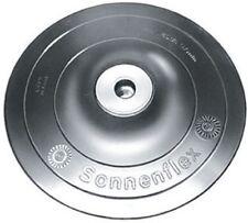 Sonnenflex Platorello di supporto  diametro 115 mm completo di ghiera conica