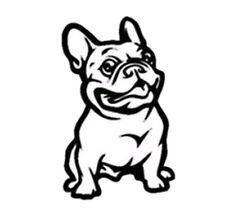 Intrepid international calcomanías adhesivas con diseños de perro para álbumes de recortes