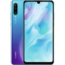 Huawei P30 lite 64GB blau 4GB RAM Android Smartphone Handy ohne Vertrag
