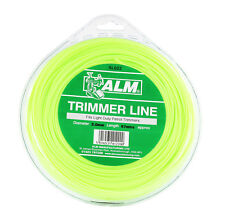ALM Replacement Refill Trimmer Spool Line for Light Duty Petrol Trimmers 2.0mm