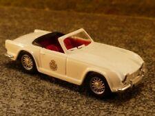 1/87 Wiking Triumph TR 4 Warsteiner aus Set