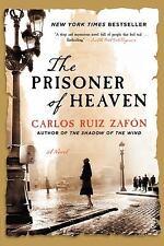 The Prisoner of Heaven : A Novel by Carlos Ruiz Zafon (2013, Paperback)