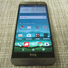 HTC ONE M9 X, 32GB - (VERIZON WIRELESS) CLEAN ESN, WORKS, PLEASE READ!! 28600
