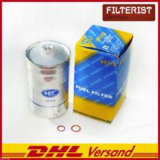 Semental h80wk04 Filtro de combustible gasolina mercedes//8 w114 190 w201 w202 w124 w116