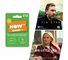 Now TV Entertainment Pass X2 2 Month