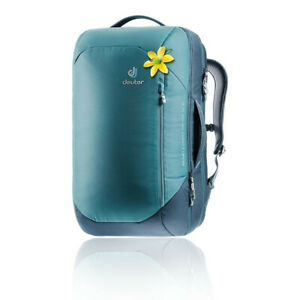 Deuter Womens Aviant Carry On Pro 36 SL Backpack - Blue Sports Outdoors