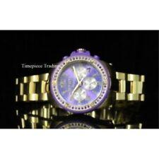 Relojes de pulsera de oro amarillo de mujer