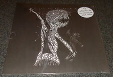 CURRENT 93-THE MOONS AT YOUR DOOR-2015 WHITE VINYL LP-LIMITED-NWW-NEW & SEALED
