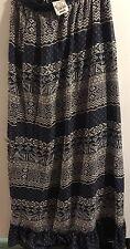 Olsenboye Maxi Skirt Size Small NWT