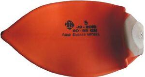 2 Stück Ballblase Gr. 5 aus Latex für z.B. Fußbälle oder Dichtheitsprüfung