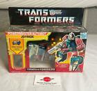 1987 Joyride Complete With Box & Inserts G1 Transformers Powermaster For Sale