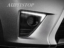 Toyota YARIS Asia 2014-on LED DRL Daytime running light fog lamps lights