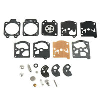 For Walbro WA WT SeriesCarby K10-WAT SET Carburetor Repair Kits Gasket FT
