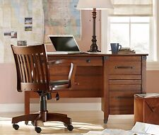 sauder rustic/primitive computer desks office furniture | ebay