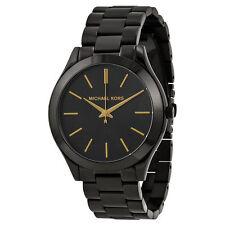Michael Kors Slim Runway MK3221 Wrist Watch for Unisex
