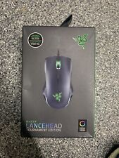 Razer Lancehead Tournament Edition Gaming Mouse