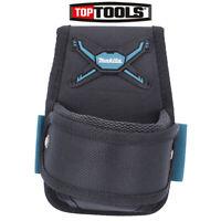 Makita Genuine E-05278 Blue Range 3m -10 Metre Tape Measure Belt Holder Pouch