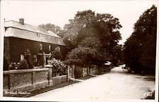 Broad Hinton near Swindon # A828.