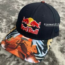 RED BULL ATHLETE ONLY HAT - XS-SMALL (NAVY)