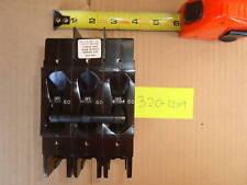 209-3-9877-1 AIRPAX 60 AMP Breaker ONAN 320-1209 NOS