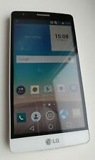 LG G3s D722 LGD722 mobile phone WHITE