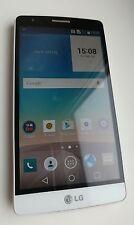 LG G3s D722 LGD722 mobile phone WHITE