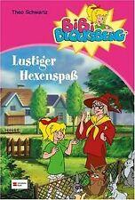 Bibi Blocksberg 11-13. Lustiger Hexenspaß: HIT von Schwa... | Buch | Zustand gut