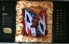 2014 NBA Anniversary Basketball Shoe Size 7.5 New in Box