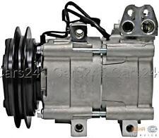 Hyundai Mitsubishi BEHR HELLA Klimakompressor Klimaanlage 2.5-3.0L 1998-2003