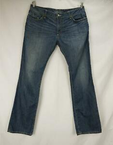 Robin's Jean Real American Jeans Made in USA Studded Blue Men's Waist 38x36