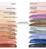 NEW SeneGence**SHADOWSENSE** Cream to Powder EyeShadow**Discounts!!**