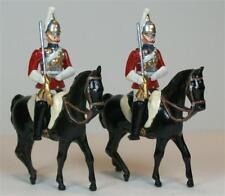 Hampton - B230 - Household Cavalry (Life Guards) - 4 pieces - Ceremonial