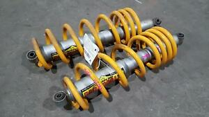 NISSAN NAVARA LIFT KIT NP300, COIL SPRING TYPE, 05/15- ** REAR ONLY ** PAIR OF T