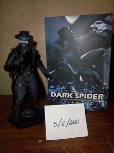 SOO TOYS 1:6 SST018 Dark Spider Noir Spiderman