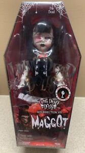 Living Dead Dolls Resurrection Maggot