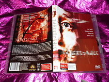 INHERITANCE : (DVD, MA15+)