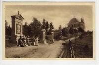 AK Sv. Hostyn na Morave, Heil. Hostein, Mähren, 1926