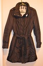 New 100% authentic Burberry winter coat, size M