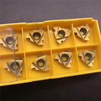 MMT 22IR N60 3.5-6mm carbide thread insert 22IR N60 cnc tool For SEL Thread tool