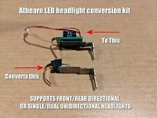 Forward/Reverse LED Light module - Athearn locomotives & other brands -HO Scale