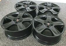 REFURBISHED MINI Cooper S 17 Inch R91 5 Spoke Star Bullet Alloy Wheels R53 R50