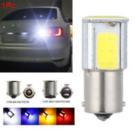 Led COB Parking Turn Signal Lamp Car Tail Stop Bulb 1157 BAY15D  Brake Light