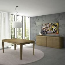 Rectangle Contemporary Kitchen & Dining Tables