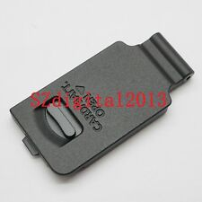 Cubierta de Batería Puerta Cámara Tapa Snap-On tapa para Canon 5D2 5D Mark II parte de la Cámara