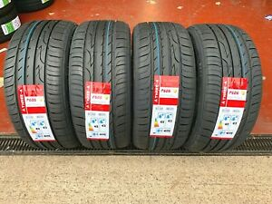 225 40 18 THREE-A HIGH MILEAGE NEW TYRES AMAZING C,B RATED  225/40ZR18 92W XL