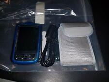 SVP Aqua 5500  Blue  18 MP Dual Screen Waterproof Digital Camera