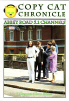 BEATLES  / 5.1 CHANNELS ABBEY ROAD HMC [Press 2xCD BOOKLET ]