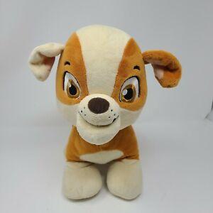 Rubble Build A Bear Nickelodeon Paw Patrol Bulldog Construction Pup Plush BAB