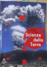 SCIENZE DELLA TERRA - M.CRIPPA M.FIORANI G.ZIPOLI - A.MONDADORI SCUOLA