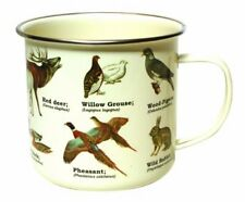 Animaux sauvages Email Mug Écologie gamme par Gift Republic